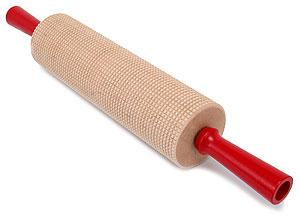 BH Square Cut Rolling Pin
