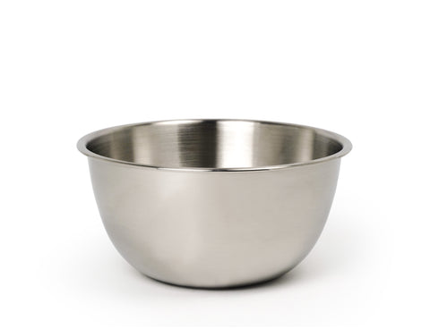 RSVP 2 Qt Stainless Steel Mixing Bowl
