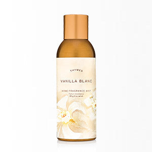 Thymes Vanilla Blanc Home Fragrance