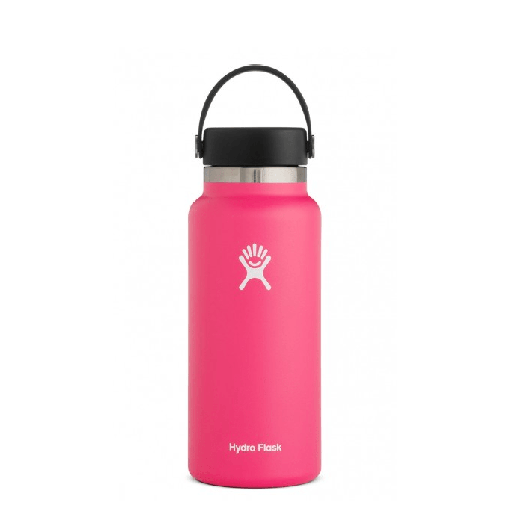 Hydro Flask 32 oz. Watermelon Wide Mouth with Flex Cap