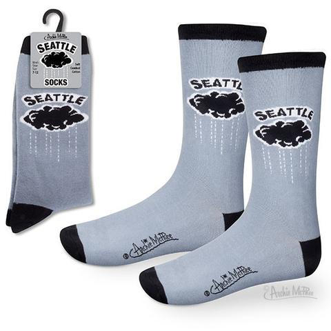 ACC Seattle Socks