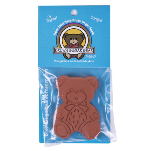 HIC Brown Sugar Bear