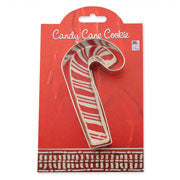 AC  Candy Cane Cookie Cutter MMC