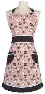 Now Designs Cats Meow Apron