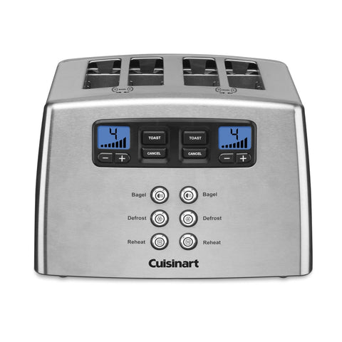 Cuisinart 4 Slice Countdown Toaster