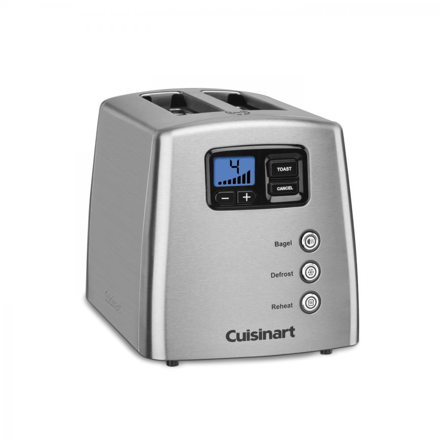 Cuisinart 2 Slice Countdown Toaster