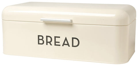 Now Designs Bread Bin Ivory