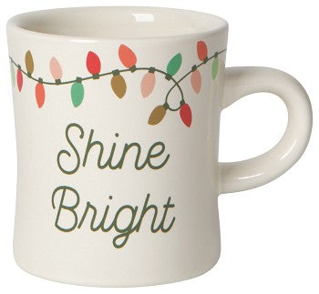 Now Designs Mug Shine Bright