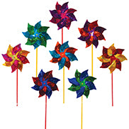 In The Breeze Classic Pinwheel 8""