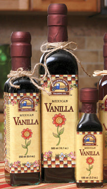 BCT Mexican Vanilla 100 ml 3.3 oz.