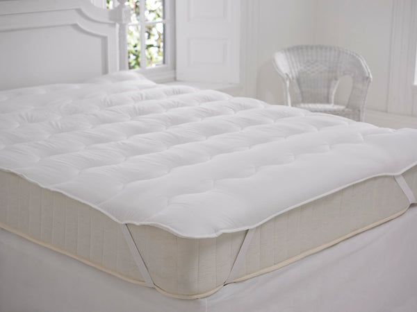 Extra Thick Mattress Topper