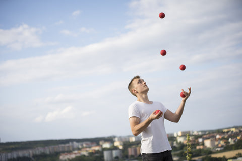Best Juggling Balls 2020?