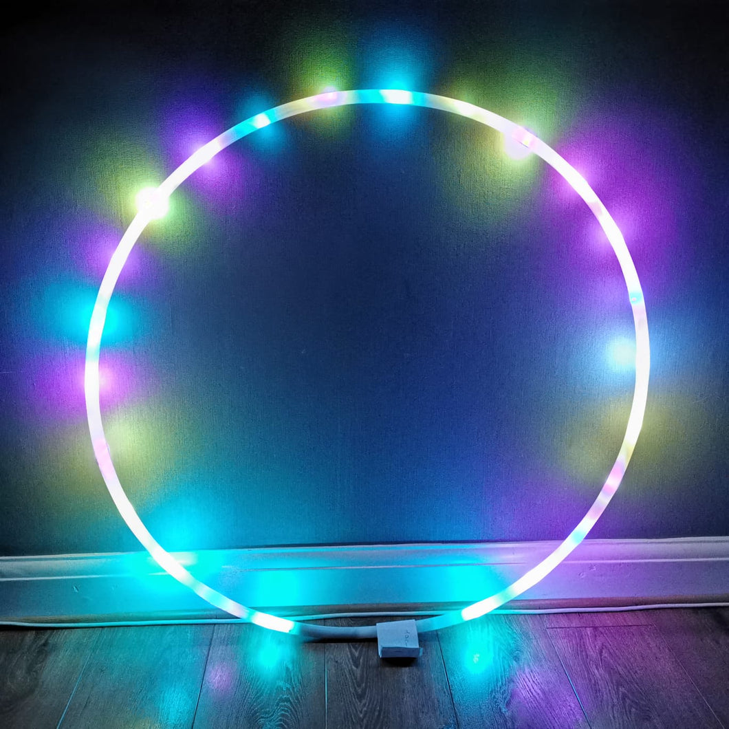 Echo Hoop Play 35