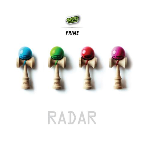 Sweets Kendama Prime Radar - Sweet Circus