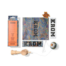 Load image into Gallery viewer, Krom Kendama - Noia 5