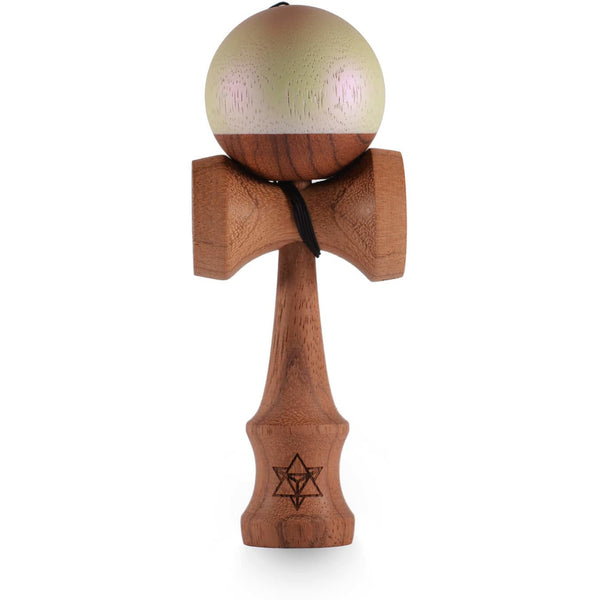 Kendama Israel - REG Series - Plasma Rosewood (BLACK or WHITE) - Sweet Circus