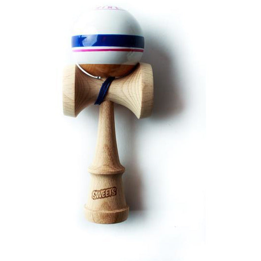 Sweets Prime Kendama - Sports Stripe - Sweet Circus