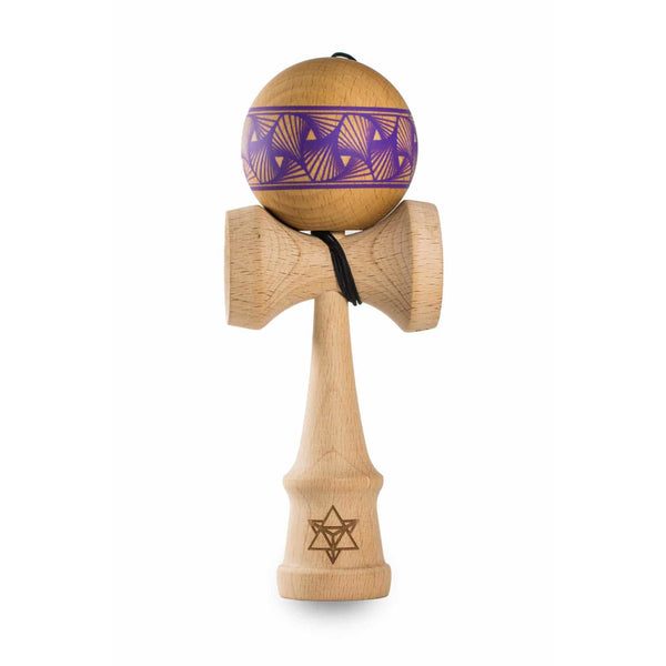 Kendama Israel - REG Series - TETRAH KENDAMA  (Range of colours) - Sweet Circus