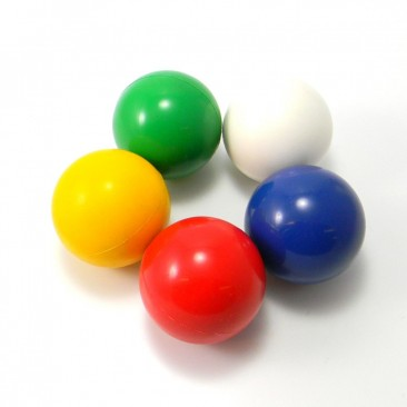 70mm Practice Contact Ball - Sweet Circus