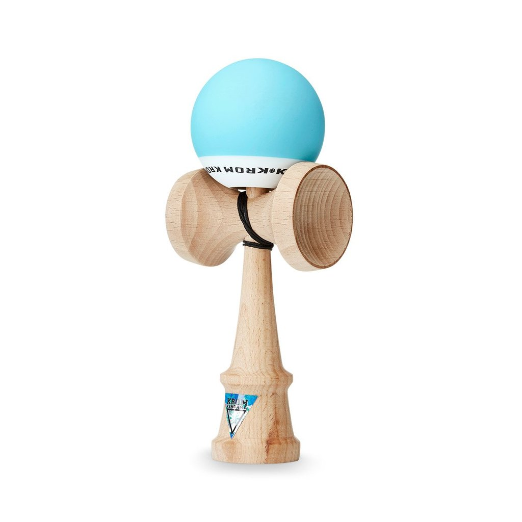 Krom Pop Kendamas (full colour range) - Sweet Circus