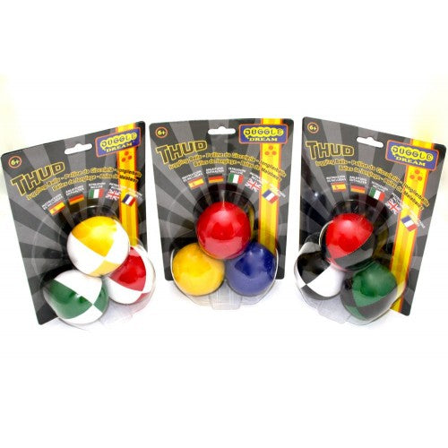 Juggling Ball Set - Sweet Circus