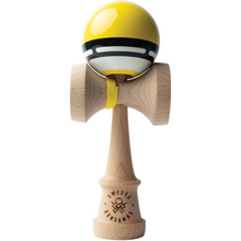 Load image into Gallery viewer, Yellow Boost Radar Sweet Kendama