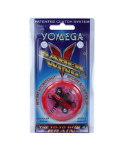Load image into Gallery viewer, Yomega Saber Wing Brain Yoyo - Sweet Circus