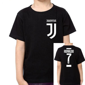Juventus kids t-shirt