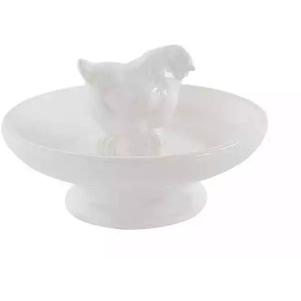 Chicken Ring Dish,  - Thomas Ann Decor