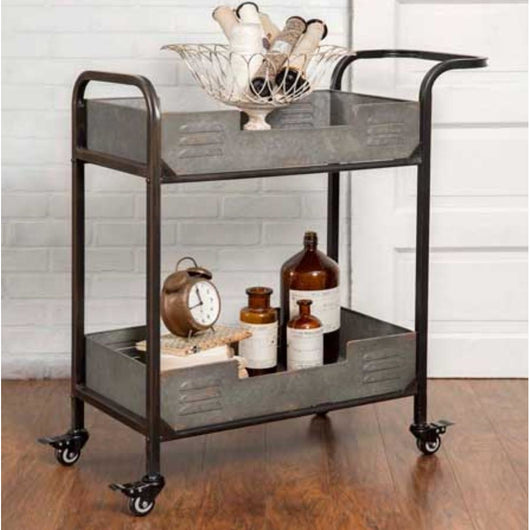 Serving Cart,  - Thomas Ann Decor