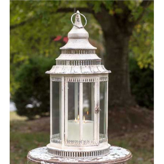 Pinnacle Lantern,  - Thomas Ann Decor