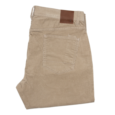 1865 Corduroy Five-Pocket – Duck Head