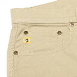 1865 Field Canvas 5-Pocket – Duck Head