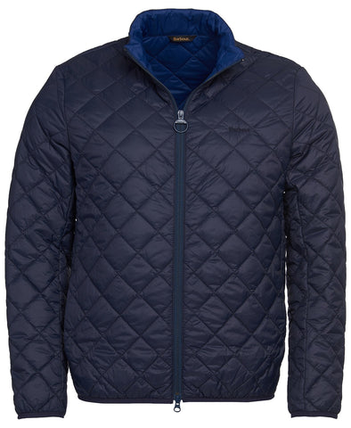 Belk Quilted Coat — Barbour