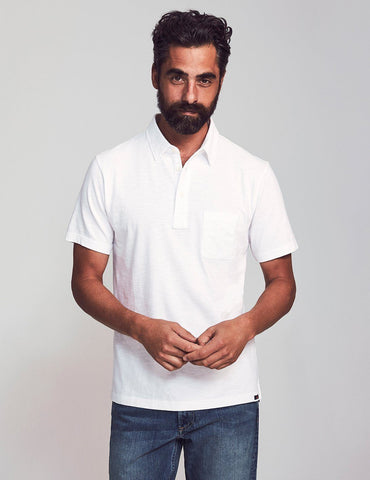 Sunwashed Polo – Faherty