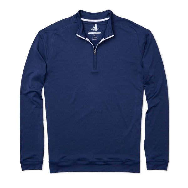Johnnie-O Flex Prep-formance Pullover