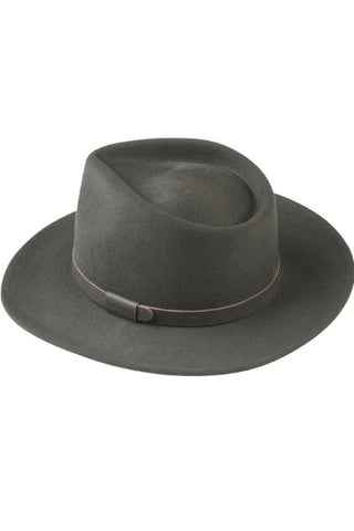 Crushable Bushman Hat — Barbour