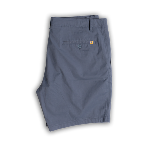 "8"" Harbor Performance Short – Duck Head"