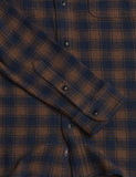 Cider Plaid Legend Sweater Shirt – Faherty