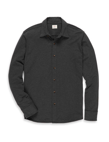 Stretch Knit Shirt – Faherty