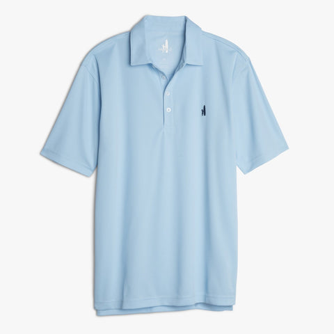 Fairway Prep-formance Pique Polo – Johnnie-O