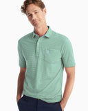 Sean Stripe Original 4-Button Polo – Johnnie-O