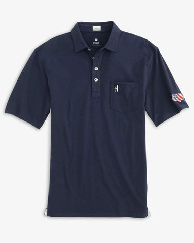 Stars and Stripes Original Polo – Johnnie-O