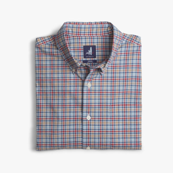 Johnnie-O Ellis Button Down Sport Shirt