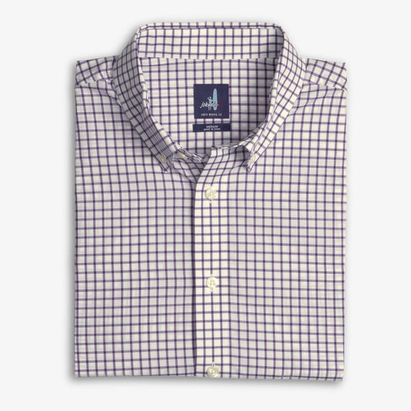 Johnnie-O Alumni Button Down Shirt