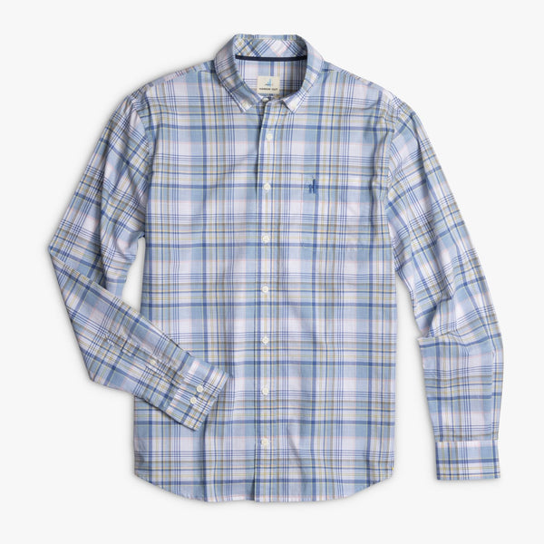 "Johnnie-O Rooney ""Hangin' Out"" Button Down Shirt"