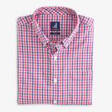 Johnnie-O Rapids Prep-formance Button Down Shirt