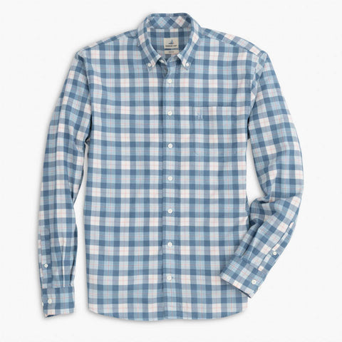 Brighton Hangin' Out Button Down Shirt – Johnnie-O