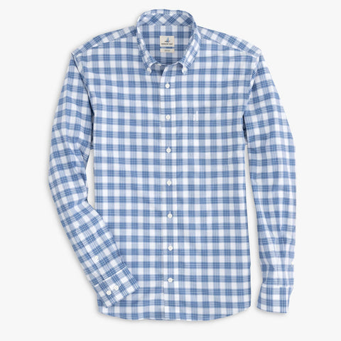 Landon Hangin' Out Button Down Shirt – Johnnie-O