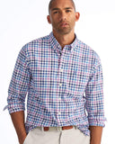 Damien Hangin' Out Button Down Shirt – Johnnie-O